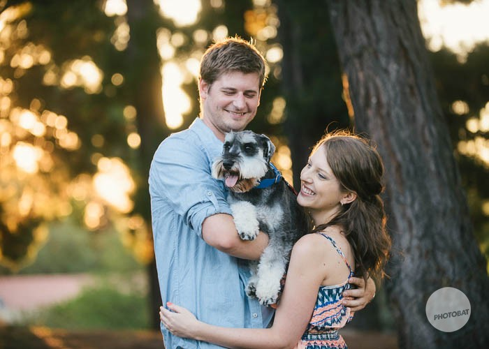 Anthony and Rebecca | Engagment Portrait Photography