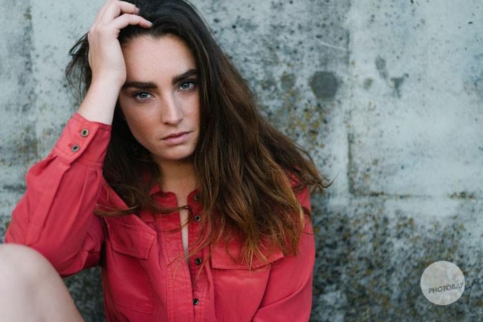 Mia | Model Portfolio Headshots Melbourne