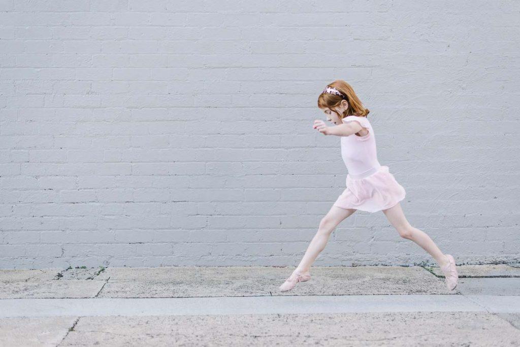 Annie | Happy 30 Kids | Melbourne Children Photography