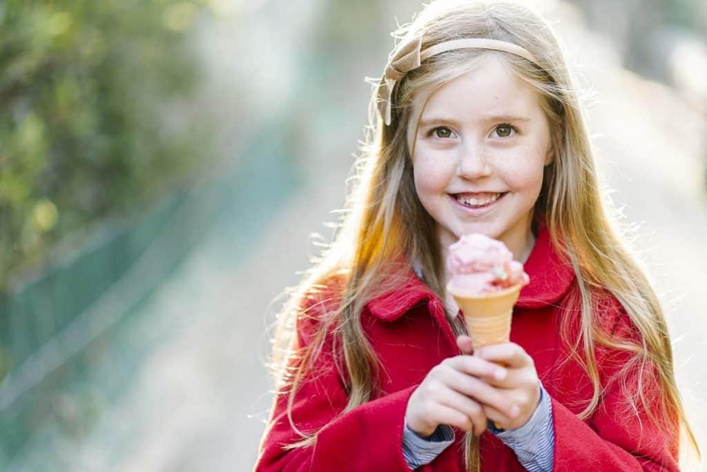 Annabel | Happy 30 Kids | Melbourne Children Photography