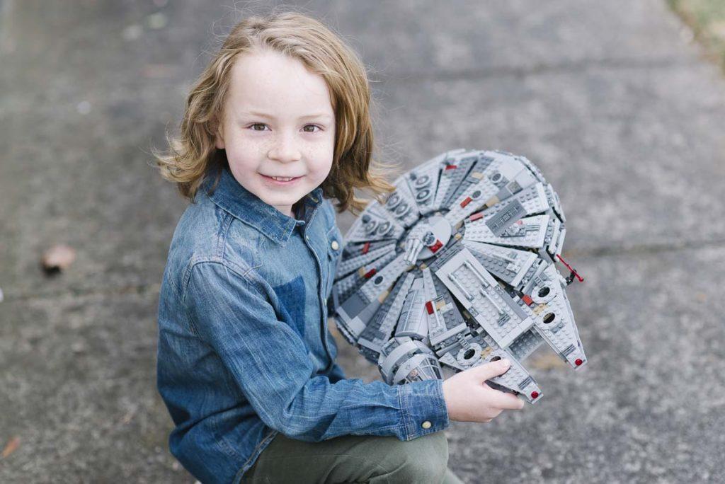 Jack | Happy 30 Kids | Melbourne Children Photography