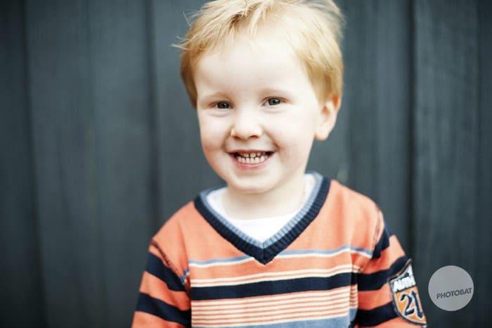 The Final Launceston Portrait Dates for 2012