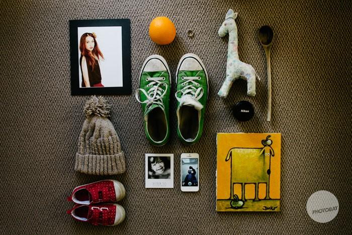 Portrait of the Week | Alan Moyle | Melbourne Portrait Photography