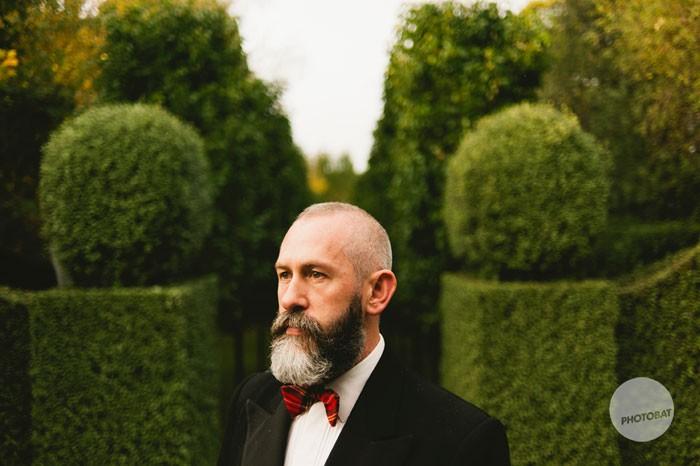 Portrait | Garry | Tasmania
