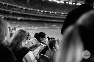 Collingwood vs Carlton | I've never been to the football before