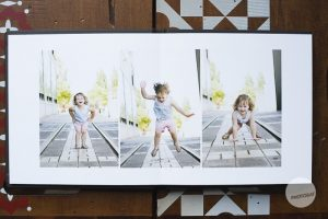 Run out of walls? | Family Portrait Albums | Bayside Family Photographer