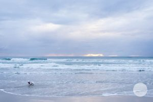 Broadbeach Mornings | Travel Photography | Queensland