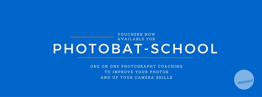 Do you know someone who's photograph skill need some polishing?