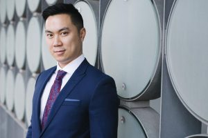 Eric Chan – The Pitch Specialist | Melbourne Entrepreneur Brand Portrait