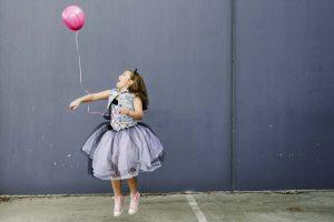 Tianah  | Happy 30 Kids | Melbourne Children Photography