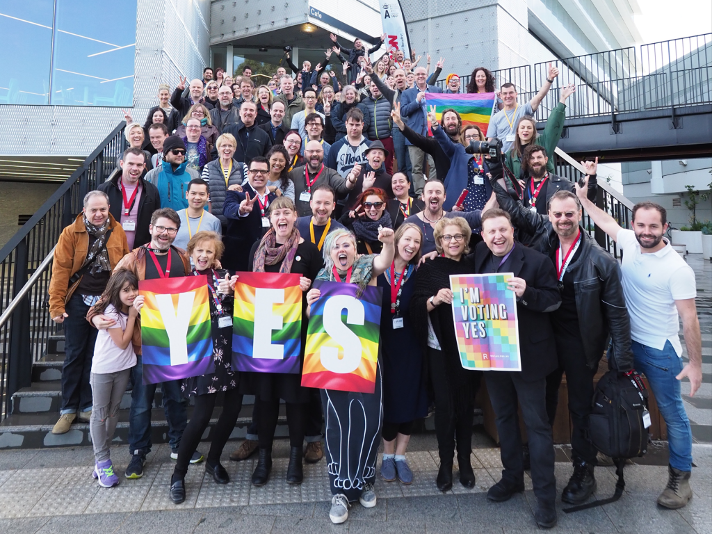 Photographers for Equality | Melbourne Professional Photographers