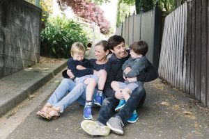 Lego, Cars and Family | Family Portrait Photographer Launceston