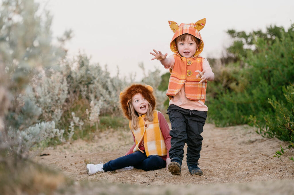 cute candid family photographer Melbourne