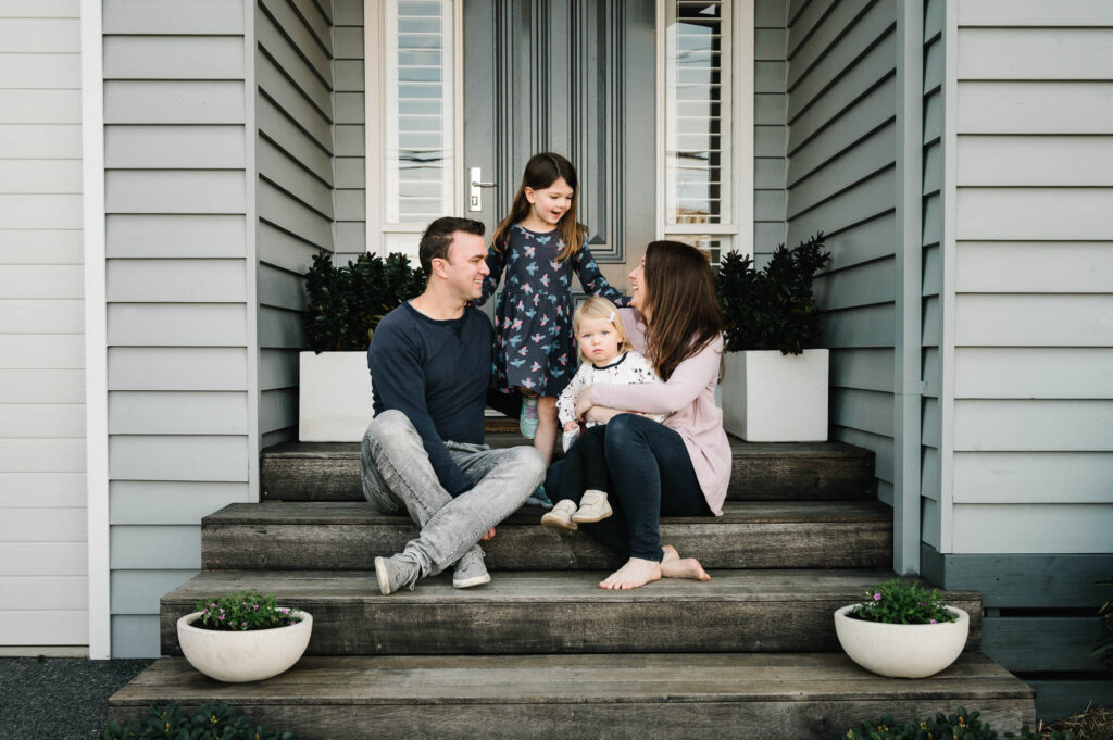 Family Photography in Melbourne